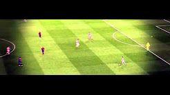 manuel neuer en el barcelona - YouTube