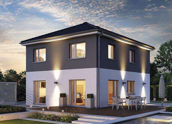 Fertighaus Villa 133