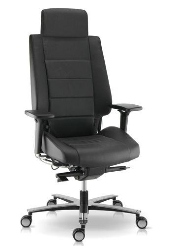 AZKAR - Operator chairs - SOKOA sièges de bureaux et collectivités