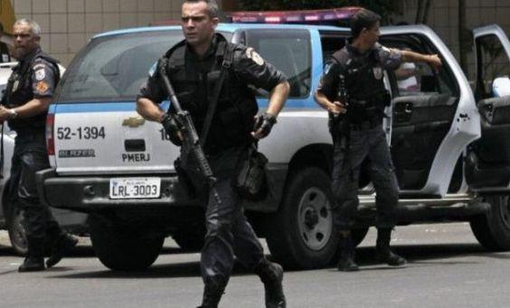 Policía brasileña desarticula organización de narcotráfico con nexos en 4 países vecinos