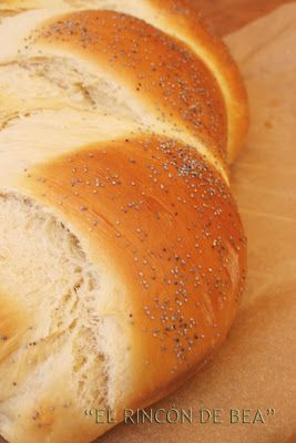 """CHALLAH (The """"Taste of Home"""" Baking Book)"""