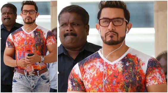 Aamir Khan to do a extended cameo in Secret Superstar, completed 15 days shooting