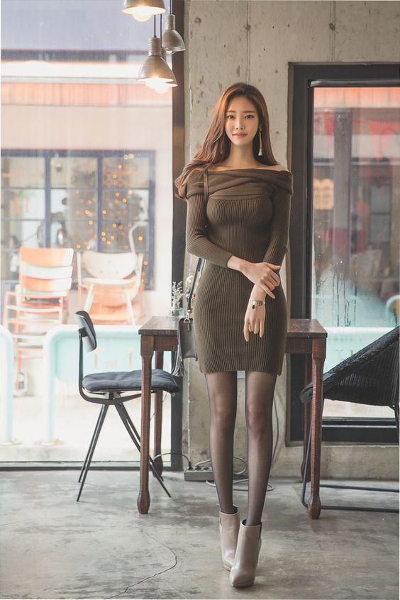 Korean Models — Jung Yoon