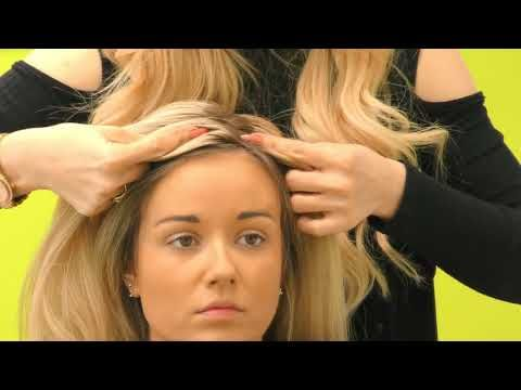 Have You Thinning Hair on Top ? - YouTube