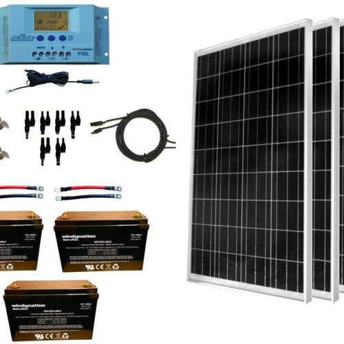 Van Life Guide How To Build A Diy Camper Van Conversion Solar Panel Kits Solar Heating Solar Power System