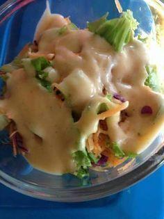 Resep Salad Sayur Dg Saus Mayo Yg Creamy Oleh Nia Saja Resep Resep Salad Resep Makanan Asia Makanan Dan Minuman