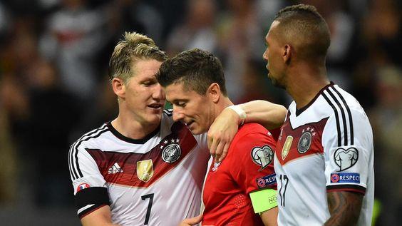 Rechte für EM- und WM-Qualifikation: RTL zeigt weiter Fußball-Länderspiele