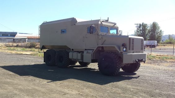 Bug Out Vehicles and Survival Gear For Sale