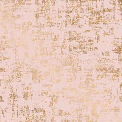 Devine Color Distressed Weave Pirouette Karat Wallpaper Gold Painted Walls Wallpaper Walls Decor Peel And Stick Wallpaper