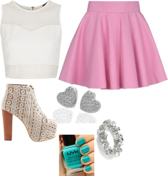 """Untitled #244"" by ashley-lambert ❤ liked on Polyvore"