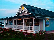 Front Porch Cafe, Outer Banks, NC