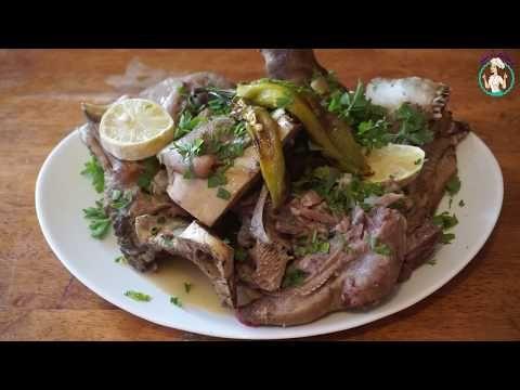 Youtube Food Pork Meat