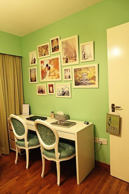 wall frame arrangement | Things for My Wall | Pinterest | Wall frame ...
