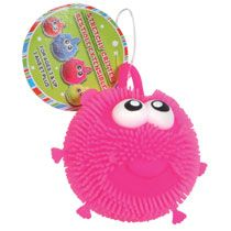 Bulk Stretchy Critters Novelty Balls at DollarTree.com