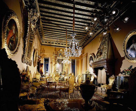 Hotel Danieli, Venice.