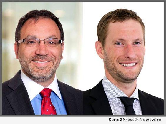 """EPIC Insurance Brokers and Consultants, a retail property, casualty insurance brokerage and employee benefits consultant, announced today that Employee Benefit Adviser (EBA) has named Director of Retirement Rob Massa the """"Retirement Advisor of the Year"""" and Senior Wellness Consultant Craig Schmidt the """"Wellness Advisor of the Year"""" in the publication's 2016 Employee Benefit Advisers of the Year Awards."""