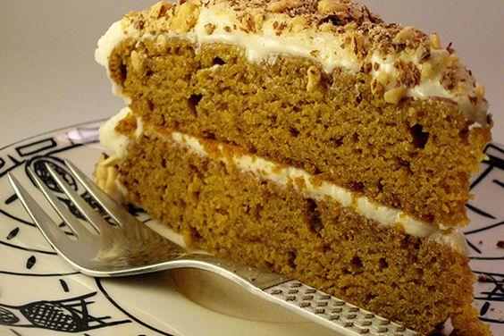 """Nice - finally a """"no cake mix"""" recipe!"""