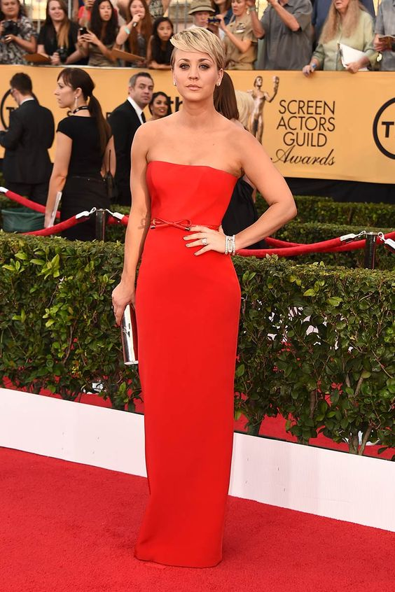 La alfombra roja de los SAG Awards 2015 © Gtresonline