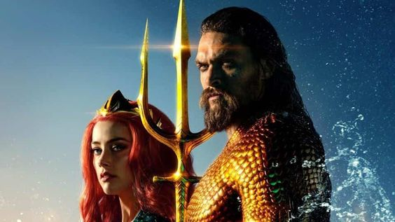 Aquaman 2 to release in 2022.