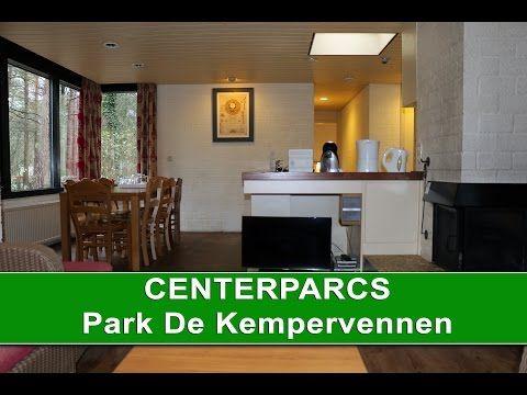 Centerparcs De Kempervennen Premium Bungalow 54