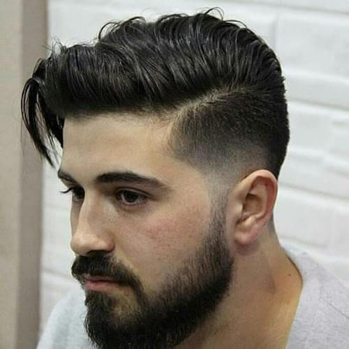 Pin On Low Fade Haircuts