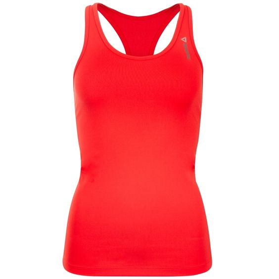 Reebok Women's Fitted Tank Top - T-Shirts & Vests from Intersport UK UK