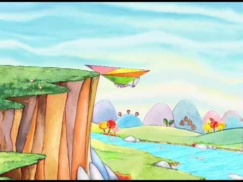 ▶ Dibujos animados Dougie se disfraza de Caballero - YouTube