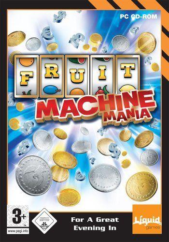 fruit machine pc games free