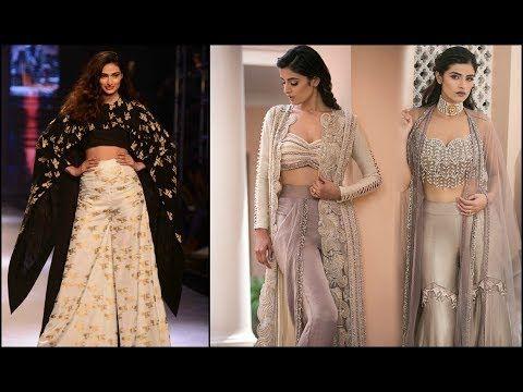 Stylish Indian Designer Dresses 2018 Fashion Designer Dresses Indian Indian Fashion