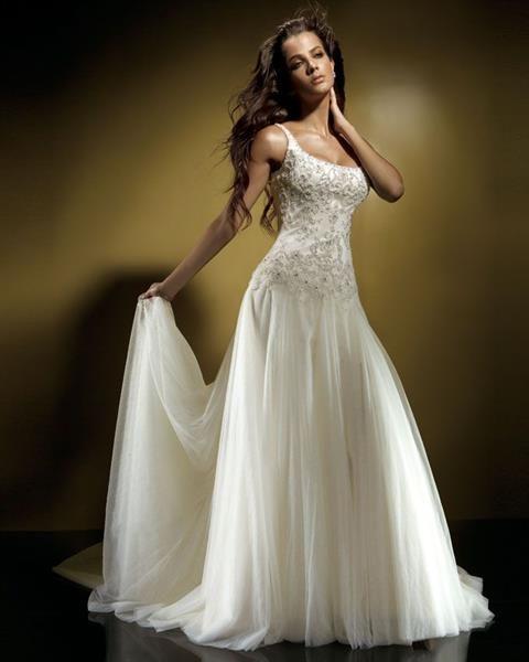 Куда продать платье свадебное