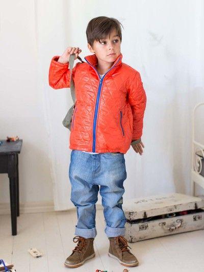 burda style, Schnittmuster, nähen, Kinder - Hose, Jeans für Jungen