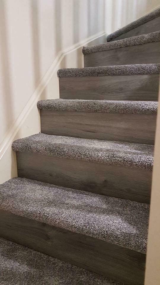 Stairs Diy Stairs Stairway Decorating Stair Renovation