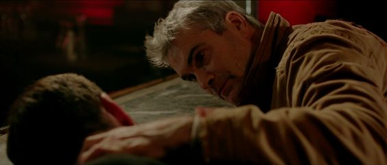 """""""Henry Rollins is terrific"""" Read our review of #HeNeverDied, available We Are Colony"""