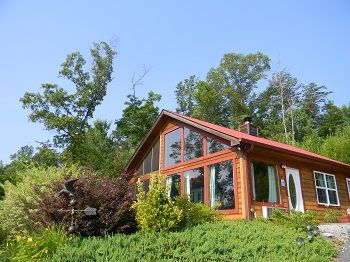 Blue Ridge Cabin Rentals Eagles Nest Helen Ga Leaving On A Jet Plane Pinterest
