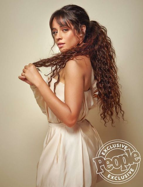 Camila Cabello Photos And Mobile Wallpapers Cabello Hair Curly Hair Styles Hair Styles