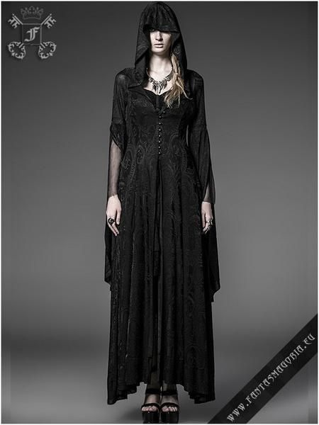 Theatre of Tragedy Gown