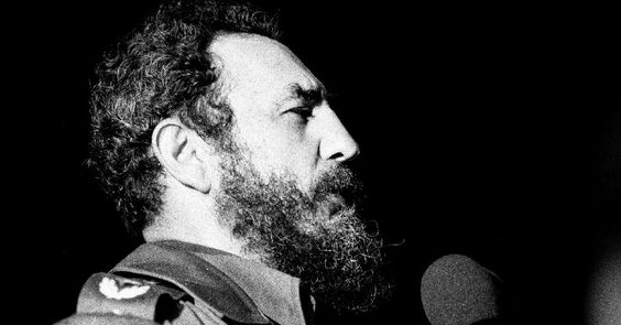The American CIA Attempted to Assassinate Cuban Leader Fidel Castro Using a Scuba-Diving Suit