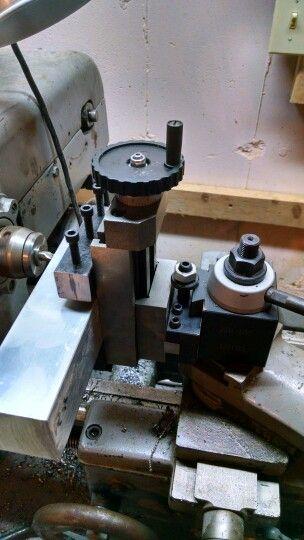 My new DIY milling jig