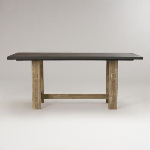 Cost Plus Dining Table: Pinterest • The World's Catalog Of Ideas