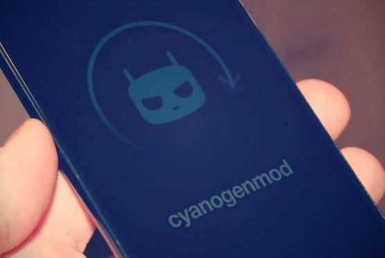 CyanogenMod 11 M12 já disponivel para download