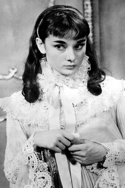 1951 Audrey Hepburn