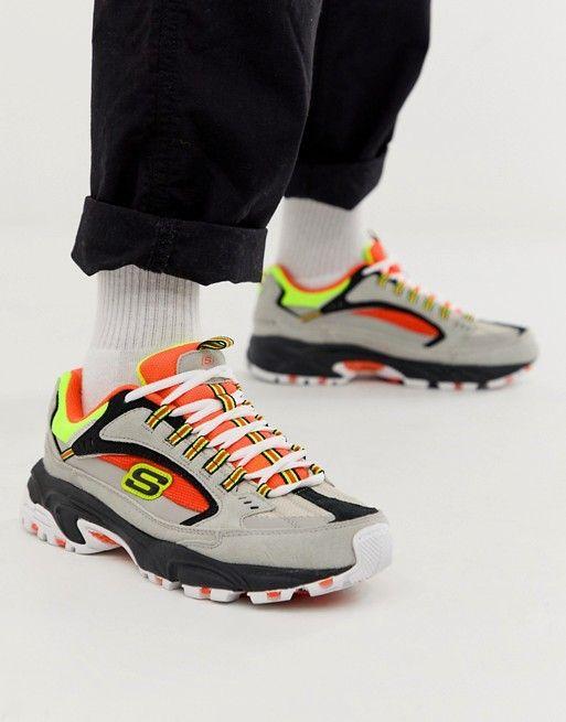 Nike Air Max Sneakers Zapatos Skechers nike air