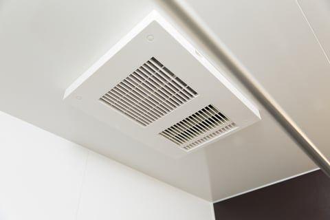 お風呂浴室の換気扇 浴室乾燥 換気扇 換気扇 カバー