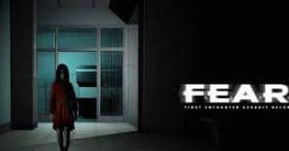 #31daysofhorror Day #4 - F.E.A.R. 1 starts in 20 minutes!!! www.twitch.tv/yantzi