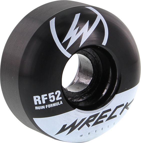 Wreck W1 52Mm 101A Blk/Wht