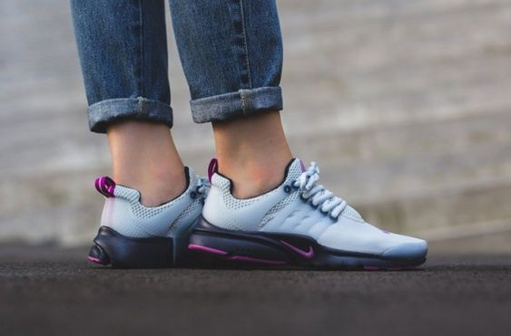 http://SneakersCartel.com A New Nike Air Presto For The Ladies With Hits Of Hyper Violet #sneakers #shoes #kicks #jordan #lebron #nba #nike #adidas #reebok #airjordan #sneakerhead #fashion #sneakerscartel
