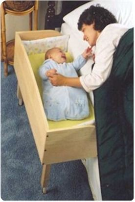 baby bunk sleeper