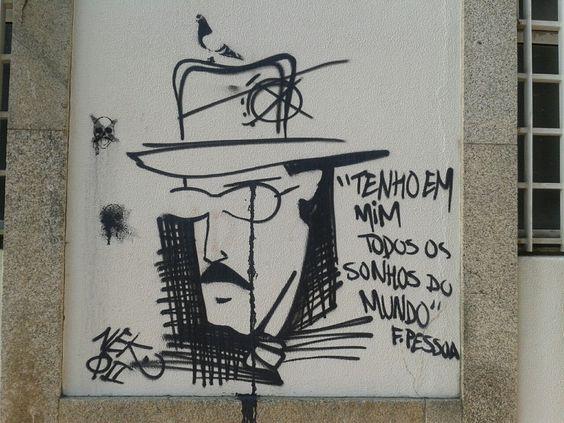 FernandoPessoas : Foto