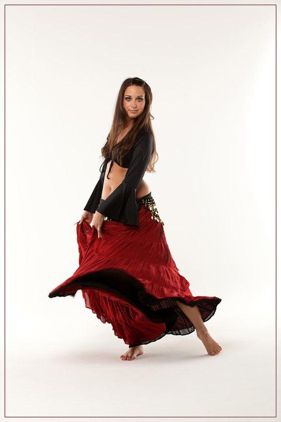 Flamenco by MarcoSchnitzler
