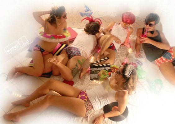 Fotos: Poli Gomes / Produção de moda: Nina Monteiro e Poli Gomes / Produção executiva: Coletivo Avulso / Modelos: Artur Cavalcante, Guaia Monteiro, Ian Garcia, Ivana Fontenele e Nina Monteiro / Make e cabelo: Nina Monteiro